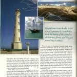 Stylus: Luxury in Aruba, Summer 2009 page 3
