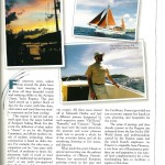 iW: Yachting in Antigua, August 2006 page 2