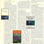 Vegetarian Times: Book Reviews, Jan 2001